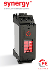 Fairford Synergy Soft Starters Ep Normand Ac Drives