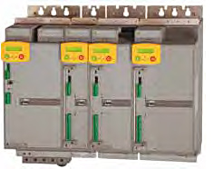Parker AC890 Servo Drives